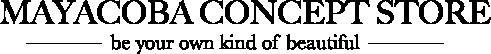 Logo Mayacoba Zedelgem