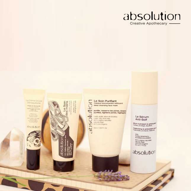 Productfoto Skincare
